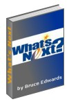 Pastor Bruce Edwards - book whats next