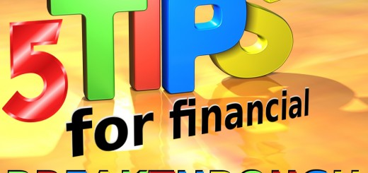 practical financial tips