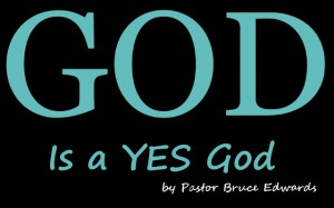 if god says no