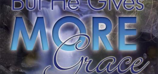 more grace