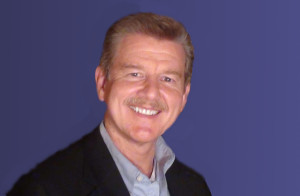 Pastor Bruce Edwards