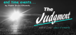judgment seat of christ by pastor bruce edwards