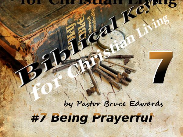 What is a Prayer Warrior?
