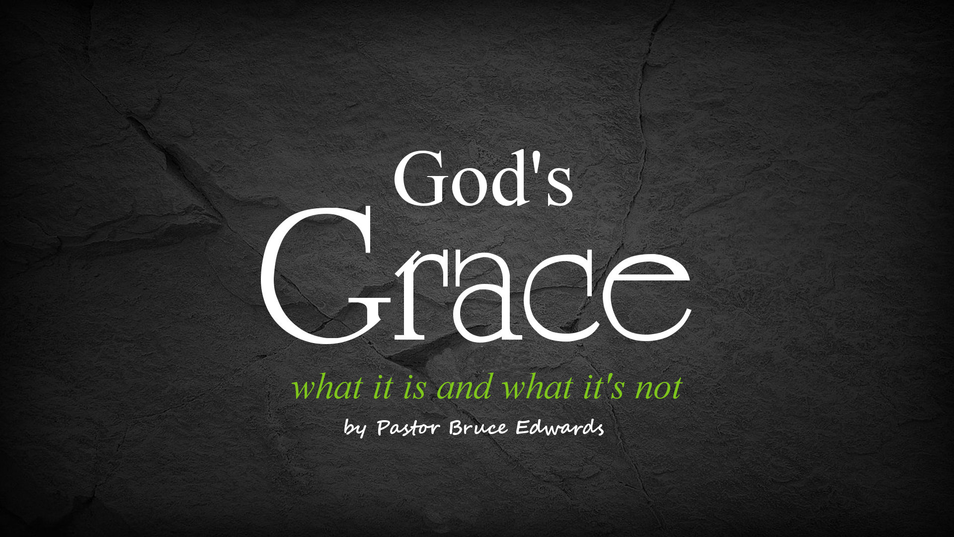 Does Grace Cover Sin Understanding What Gods Grace Is